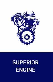 Superior Engine